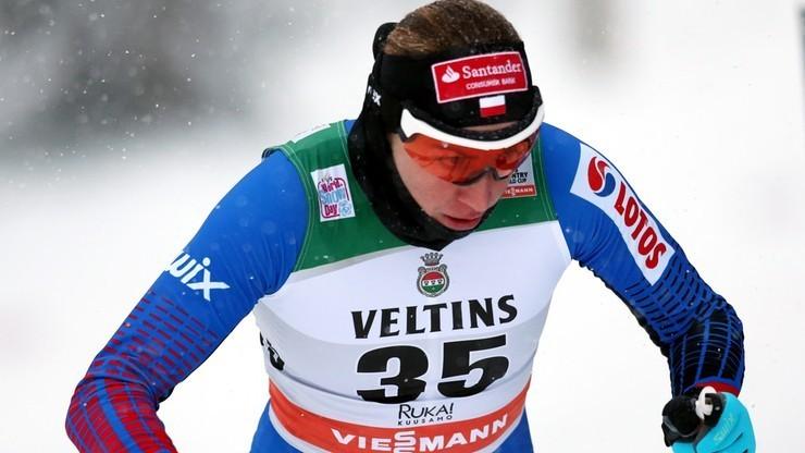PŚ w biegach: Kowalczyk sprawdzi olimpijskie trasy