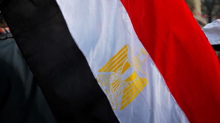 Egipski sąd zamraża aktywa obrońców praw człowieka i trzech NGO