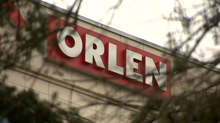 Orlen chce rozszerzyć działalność na litewskim rynku paliw