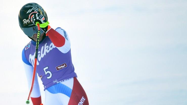 Alpejski PŚ: Lara Gut-Behrami wygrała supergigant w St. Anton