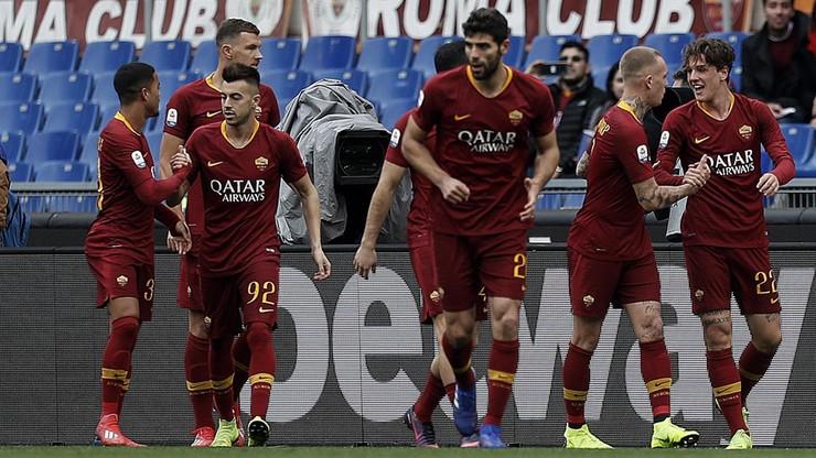 Liga Mistrzów: AS Roma - FC Porto. Transmisja w Polsacie Sport Premium 2