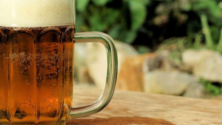 Piwo lepsze niż środki przeciwbólowe? Tak twierdzą naukowcy