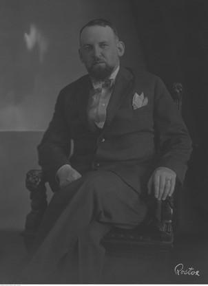 Aleksander Ładoś. Fot. Narodowe Archiwum Cyfrowe