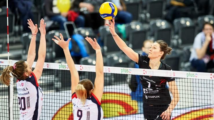 Jelena Blagojević przedłużyła kontrakt z Developresem SkyRes Rzeszów