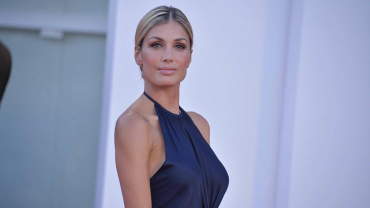 Włoska aktorka rozstała się z piłkarzem Romy. O wszystkim poinformowała w Walentynki