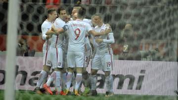 Tak Polacy awansowali na mundial! Skrót meczu z Czarnogórą