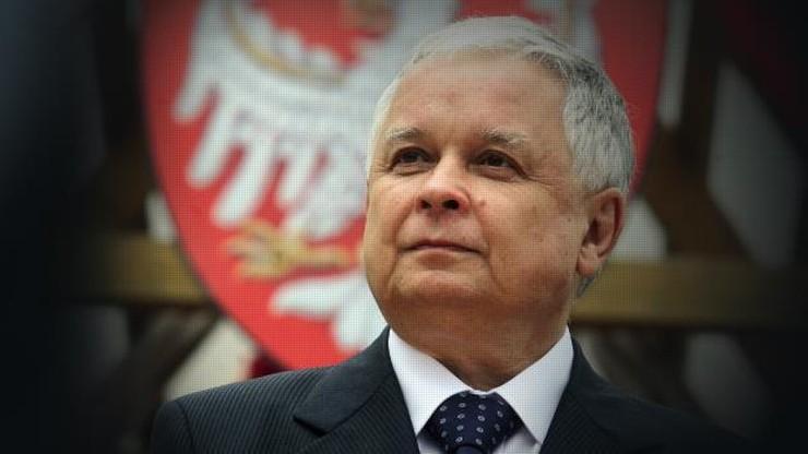Sejm oddał hołd pamięci Lecha Kaczyńskiego