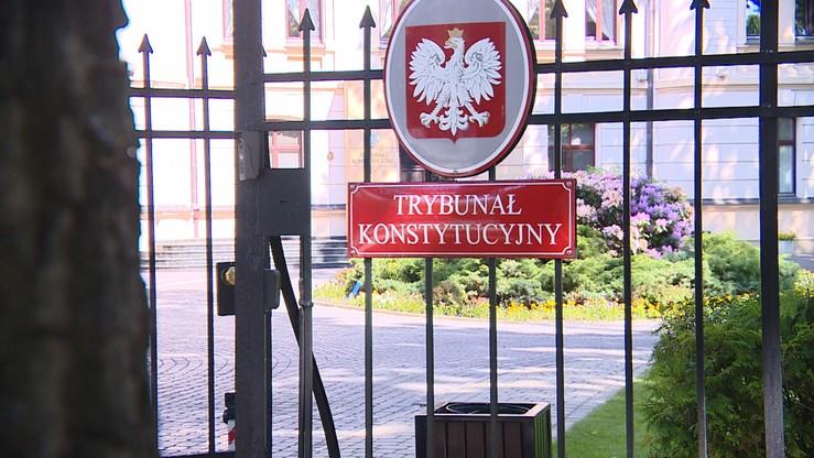 """Biernat do prezes TK: urlop to """"przeszkadzanie"""" w orzekaniu sędziemu TK"""