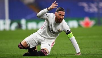 Ramos niedogadany z Realem. Chcą go europejskie potęgi!
