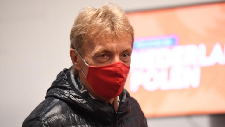 Zbigniew Boniek: Jestem przekonany, że kibice wrócą na trybuny Fortuna Pucharu Polski