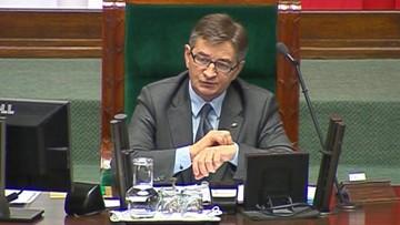 Marszałek Sejmu: decyzje Trybunału wywołują niesmak