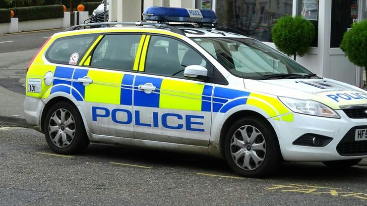 Polak pobity na przystanku autobusowym w Wielkiej Brytanii. Zmarł w szpitalu