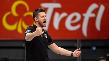 Siatkarze Trefla Gdańsk zagrają pod nową nazwą!