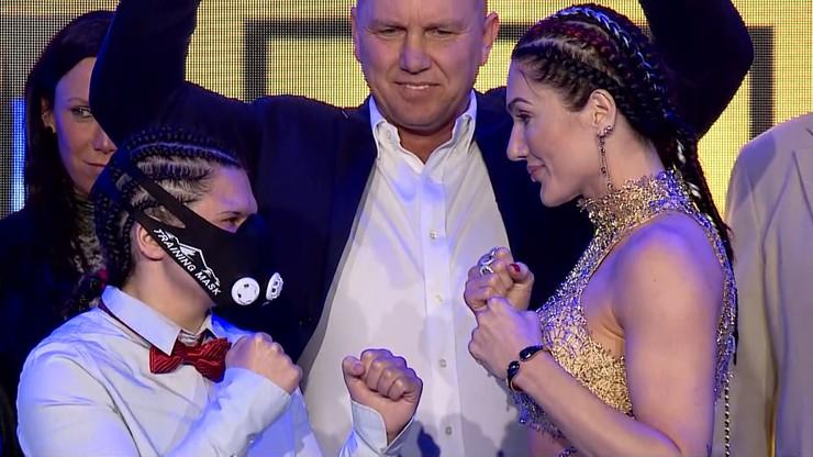 Tymex Boxing Night 11: Brodnicka - Gontaruk. Transmisja w Polsacie Sport Fight i w Polsacie Sport