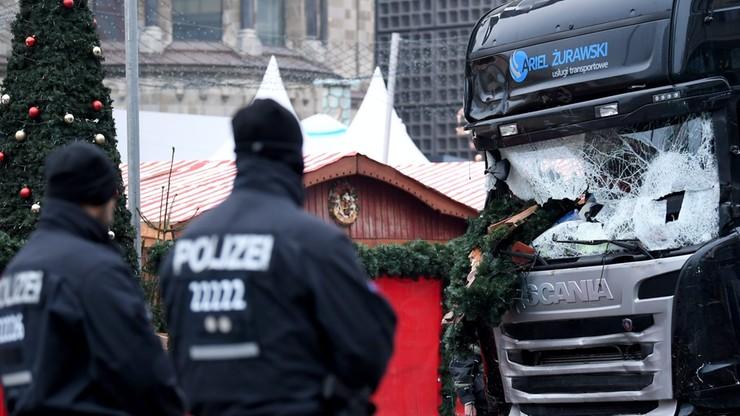 Niemcy miały ostrzeżenia z różnych źródeł o możliwych atakach terrorystycznych na jarmarki świąteczne