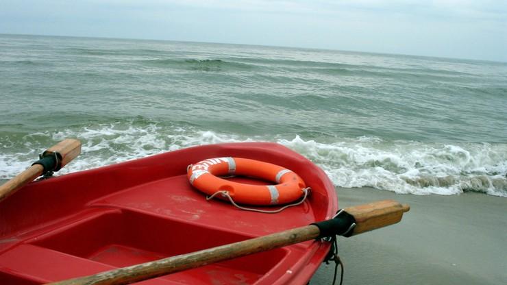 70-letni Brytyjczyk najstarszym wioślarzem, który samotnie przepłynął Atlantyk