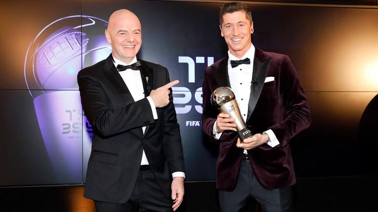 Dlaczego Francuzi nie zauważyli nagrody dla Lewandowskiego? Mamy odpowiedź!