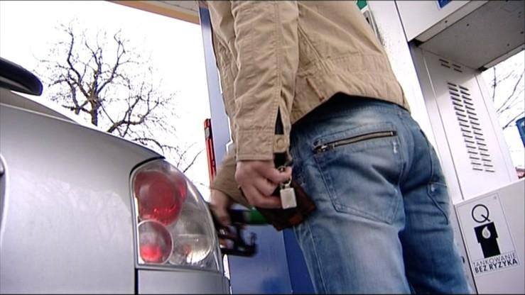 Spółka handlująca paliwem wyłudziła VAT i akcyzę na 9,5 mln złotych