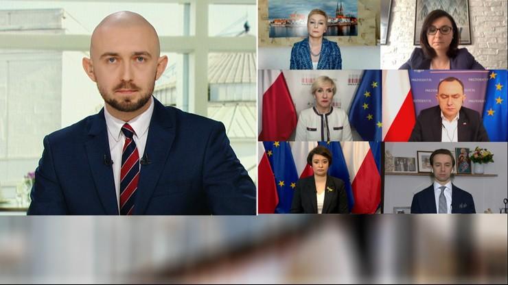 """Zapaść państwa PiS w zderzeniu z pandemią - Gasiuk-Pihowicz w """"Śniadaniu w Polsat News i Interii"""""""