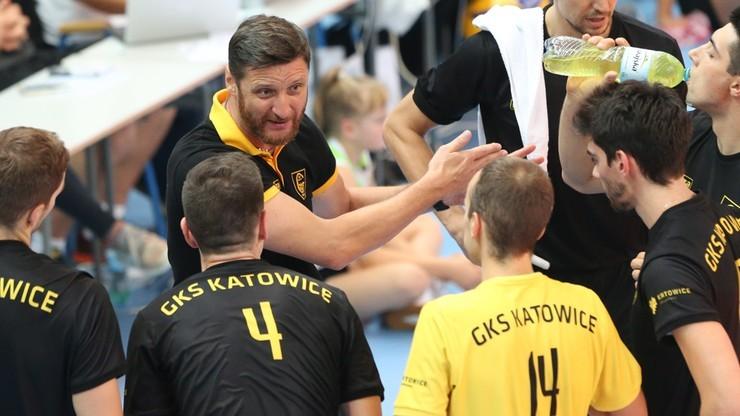 Jastrzębski Węgiel - GKS Katowice. Transmisja w Polsacie Sport