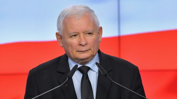 Szefernaker: Jarosław Kaczyński w rządzie gwarantuje jego stabilizację na najbliższe trzy lata