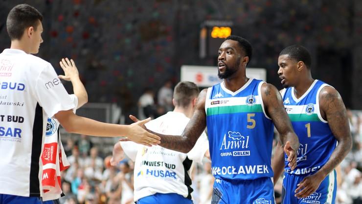 Liga Mistrzów FIBA: Anwil w Jerozolimie zagra z liderem