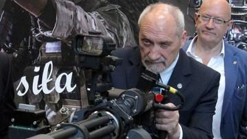 Dymisja jednego z najważniejszych dowódców polskiej armii