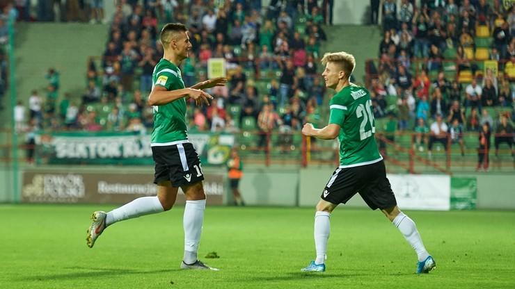 Fortuna 1 Liga: GKS Bełchatów - Puszcza Niepołomice. Transmisja w Polsacie Sport