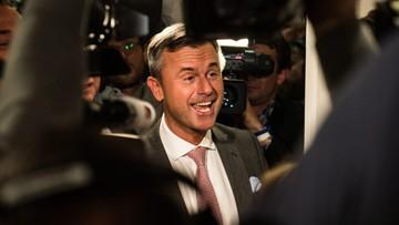 Prasa w Austrii: wybory prezydenckie sygnalizują polityczny zwrot