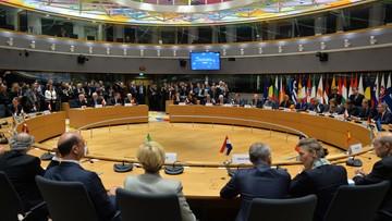Szefowie dyplomacji państw UE za nasileniem walki z propagandą m.in. z Rosji