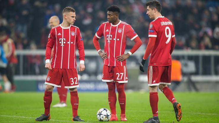 David Alaba nie zostanie w Bayernie. Trafi do innego giganta?