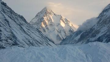 Wyprawa na K2. Chmielarski i Małek dotarli do wysokości 4850 m