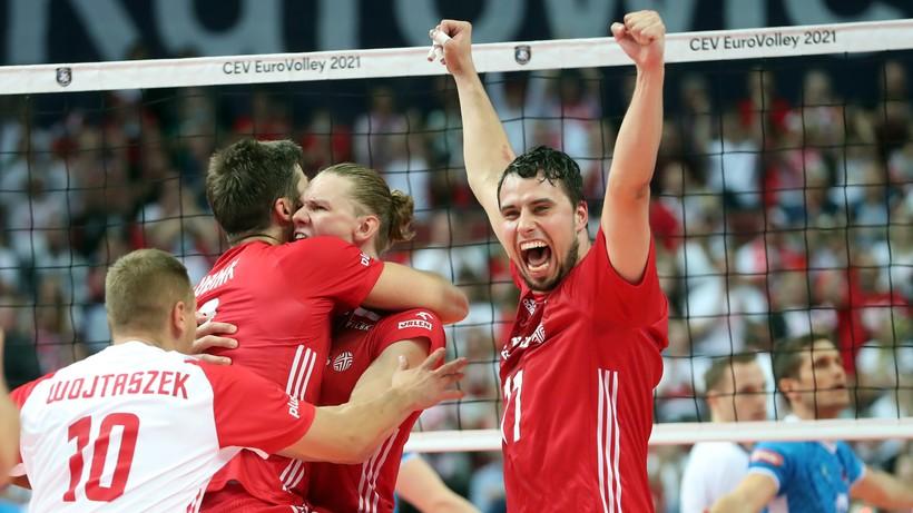 ME siatkarzy: Polska - Serbia. Relacja na żywo