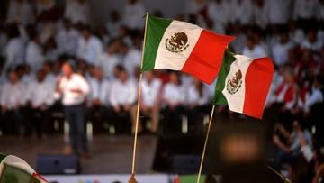 W Meksyku trwa kampania wyborcza. Od jej początku zabito już 133 polityków