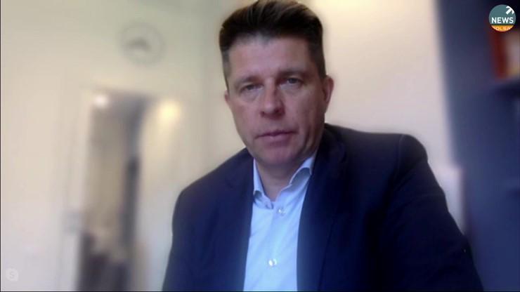 Petru: jestem przerażony tym, jak późno reaguje rząd. W kwietniu może być kolejna fala zwolnień