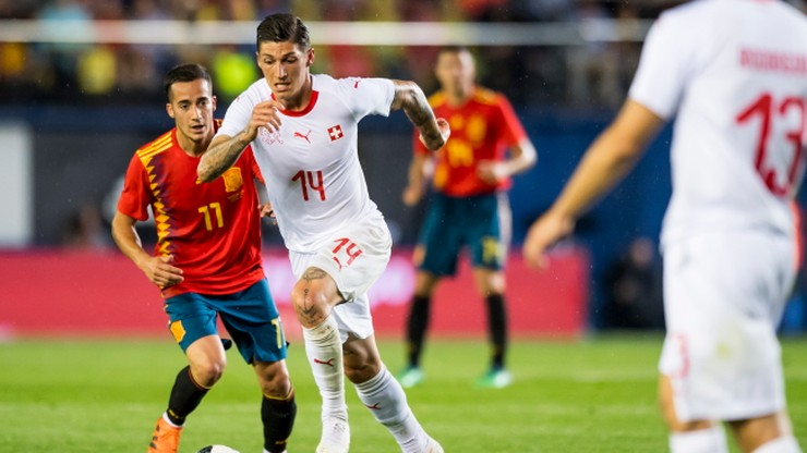 Hiszpania zremisowała ze Szwajcarią