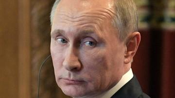 """Kreml oczekuje przeprosin od Fox News po słowach o """"Putinie zabójcy"""""""