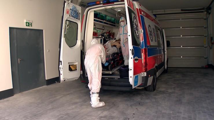 Nowe przypadki koronawirusa w Polsce. Dane Ministerstwa Zdrowia, 18 września
