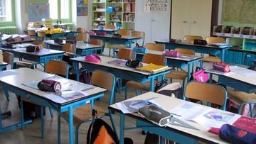 """""""Możliwe, że dzieci nie wrócą do szkoły przed wakacjami"""" - przyznał minister edukacji"""