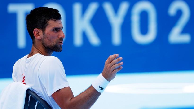 ATP w Toronto: Novak Djoković nie wystartuje