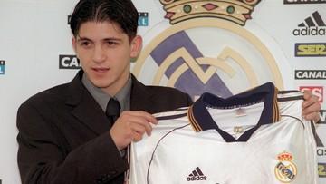 Kuriozalne pożegnanie byłego piłkarza Realu z klubem w Bośni i Hercegowinie