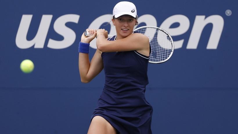 Ranking WTA: Świątek najwyżej w karierze!
