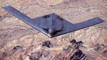 Atomowe latające skrzydło gotowe do testów. B-21 Rider pojawi się na niebie