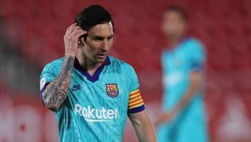 Nowe stroje Barcelony! Zaskakujące nawiązanie do czasów pierwszych sukcesów klubu (ZDJĘCIA)