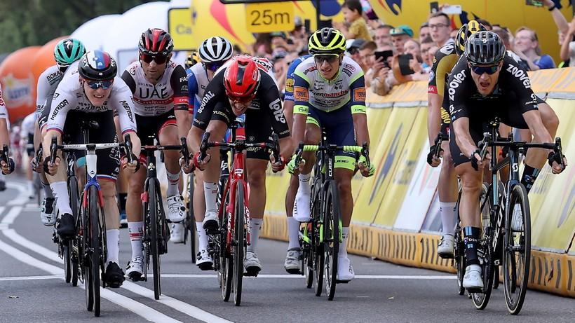 Tour de Pologne: Trasa i mapa 7. etapu