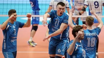 Dinamo – Zenit 8–0! Siatkarski nokaut w Rosji