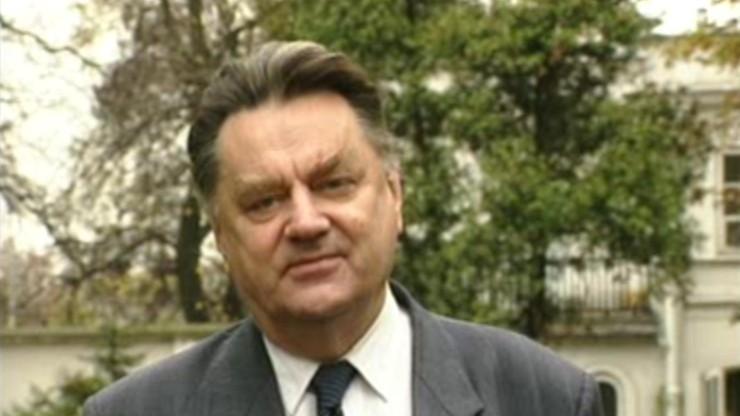 """""""Czyja będzie Polska"""". Senat odpowiada w Uchwale w 25. rocznicę odwołania rządu Jana Olszewskiego"""