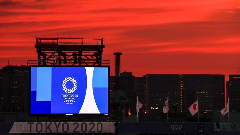 Tokio 2020: Wioska olimpijska cicha jak nigdy wcześniej