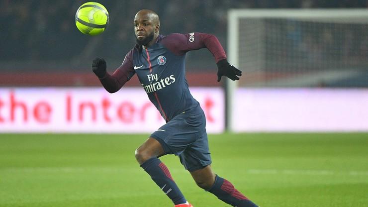 Diarra odszedł z PSG