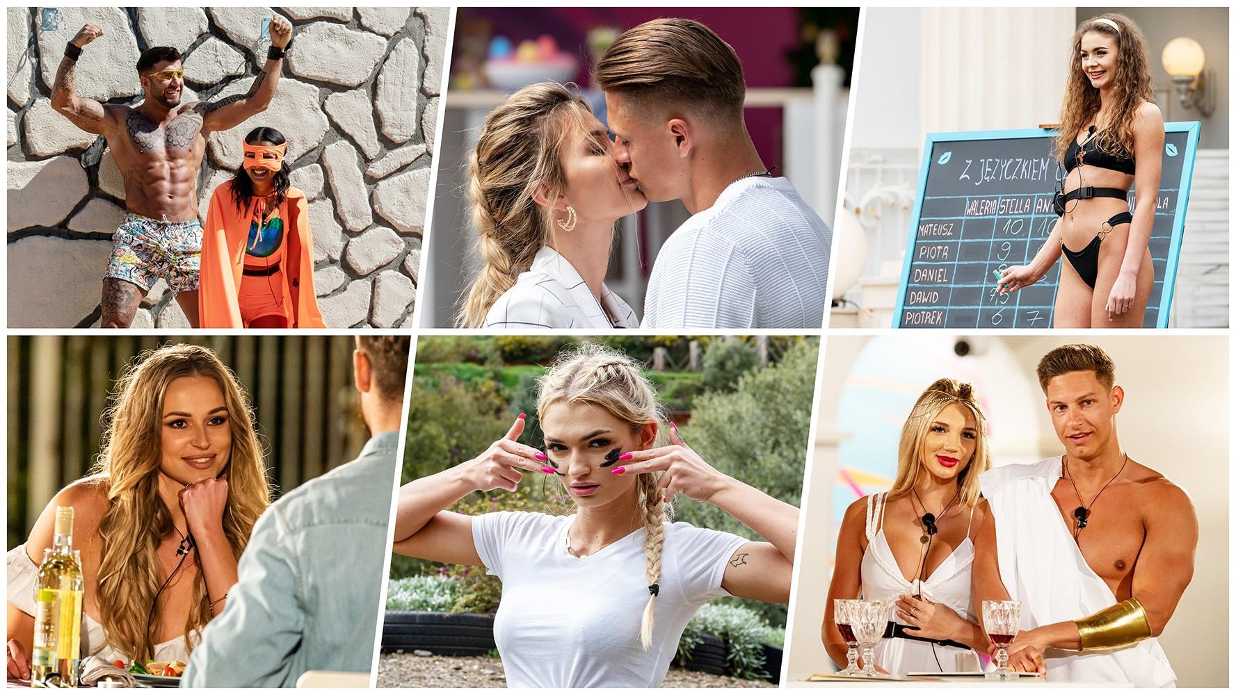 Love Island. Wyspa miłości: Casting? Oni wiedzą, że warto! - Polsat.pl